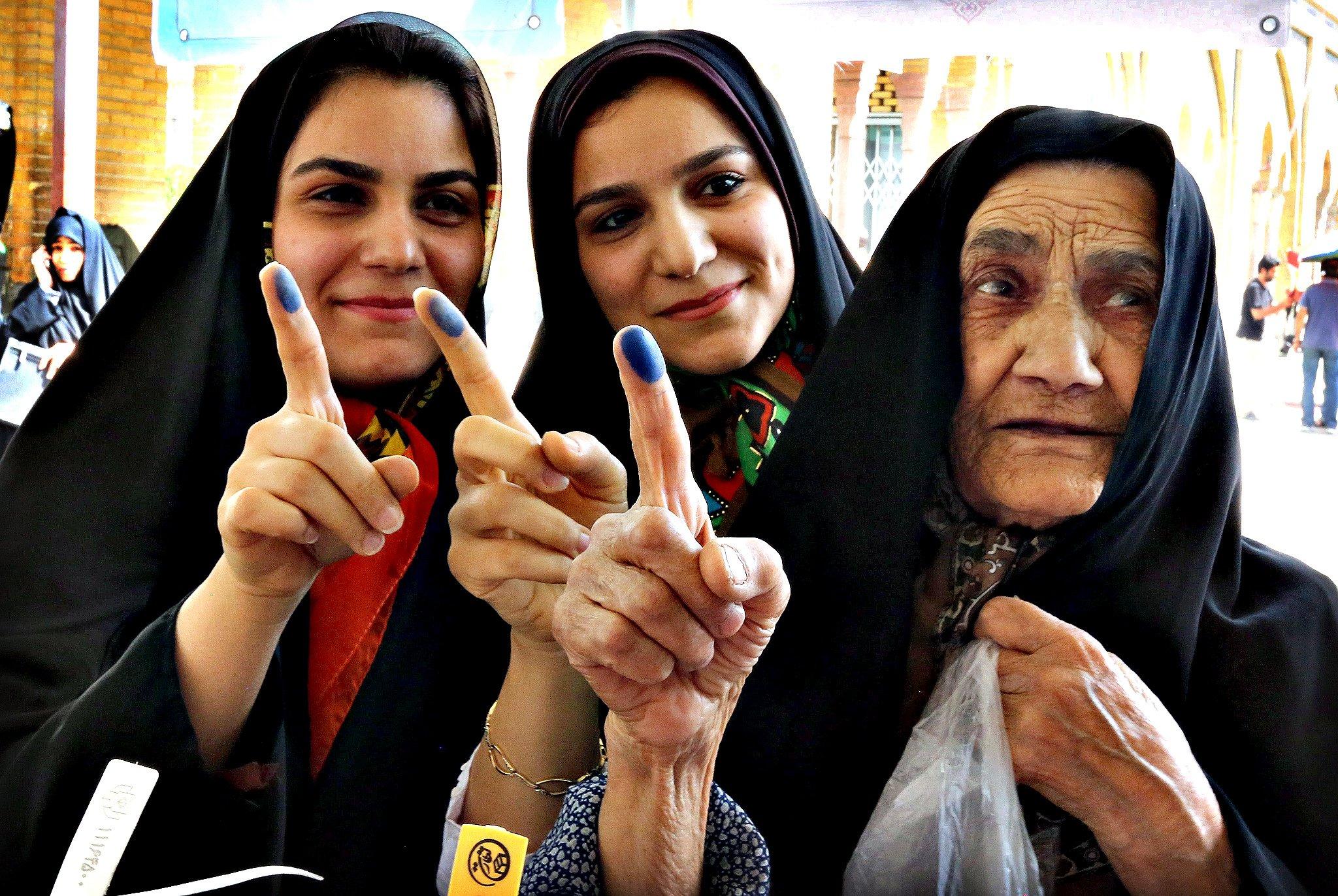 irániak tudják)
